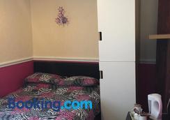 Trentham Private Hotel - Blackpool - Bedroom
