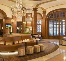 樂諾曼底巴里亞酒店 - 杜維爾