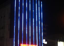 Rangga Hotels - Tiruchirappalli