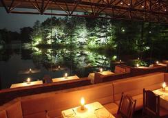 The Prince Karuizawa - Karuizawa - Εστιατόριο