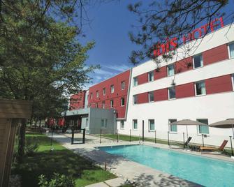 ibis Saint-Genis-Pouilly Genève - Saint-Genis-Pouilly - Edificio
