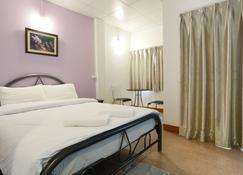 帕克迪之家旅館 - 烏隆他尼 - 臥室