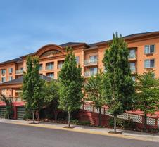 Courtyard by Marriott Portland North