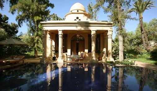 Es Saadi Marrakech Resort - Palace - Marrakesh - Attractions
