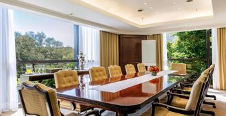 Park Tower, a Luxury Collection Hotel, Buenos Aires - Buenos Aires - Neuvotteluhuone
