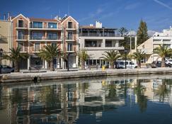 Argostoli Marina Suites - Argostoli - Edificio