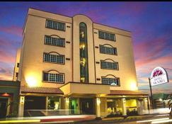 Hotel Victoria Poza Rica - Poza Rica de Hidalgo - Rakennus