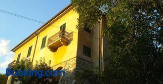 Locanda Giolica - Prato - Edificio