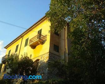 Locanda Giolica - Prato - Gebäude