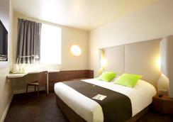 Campanile Carcassonne Est La Cite - Carcassonne - Bedroom