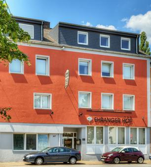 Hotel Ehranger Hof - Τρηρ - Κτίριο