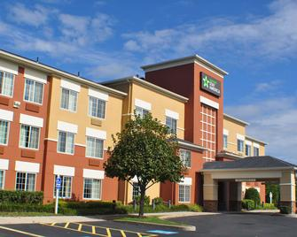 Extended Stay America - Shelton - Fairfield County - Shelton - Gebäude
