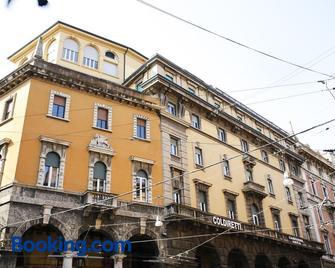 Albergo Garisenda - Bologna - Gebäude