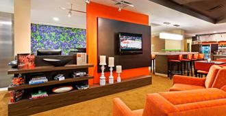 Courtyard by Marriott Austin The Domain Area - אוסטין - לובי