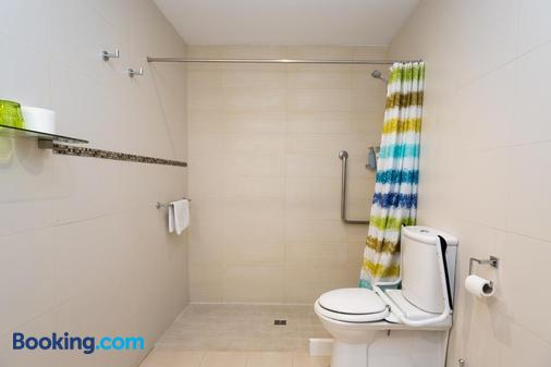 Pension Altair - San Sebastian - Bathroom