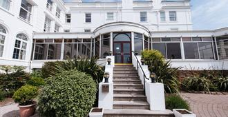 The Palace Hotel & Spa - Paignton - Κτίριο