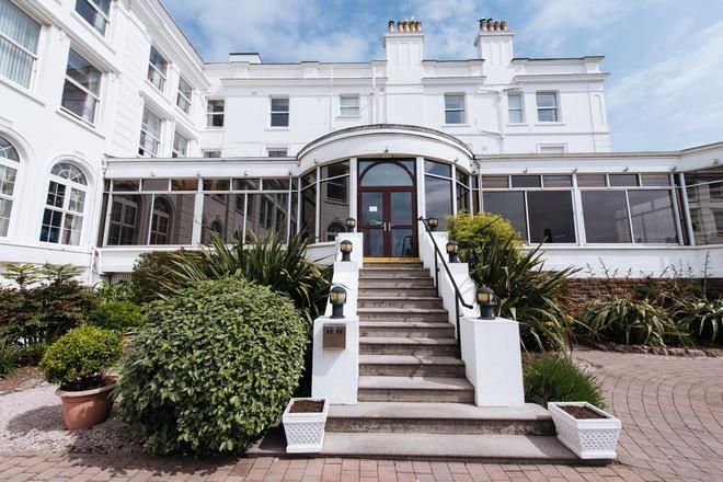 The Palace Hotel & Spa - Paignton - Building