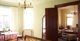 Hotel Appartement Villa Ulenburg - דרזדן