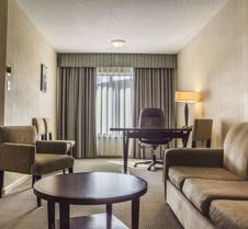 Quality Suites London