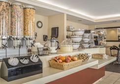 Quality Suites - London - Buffet
