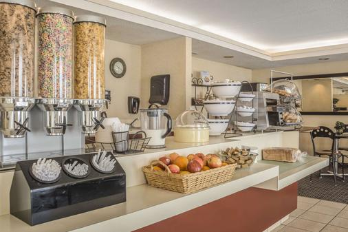 Quality Suites - London - Buffet
