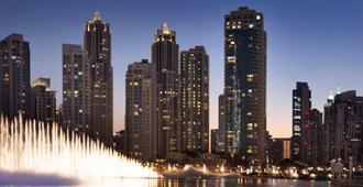 Ramada by Wyndham Downtown Dubai - Dubai - Vista del exterior