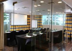 Ramada by Wyndham Downtown Dubai - Dubai - Restaurant