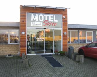 Motel Skive - Skive - Building