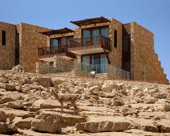 Beresheet Hotel by Isrotel Exclusive Collection - Mitzpe Ramon - Building