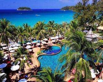 Beyond Resort Kata - Karon - Pool