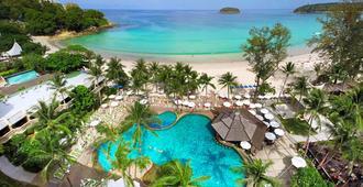 Beyond Resort Kata (Sha Plus+) - Karon - Pool