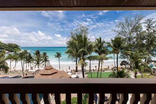 Beyond Resort Kata - Karon - Balkong