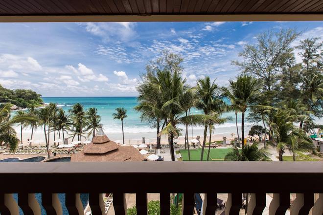 Beyond Resort Kata - Karon - Balcony