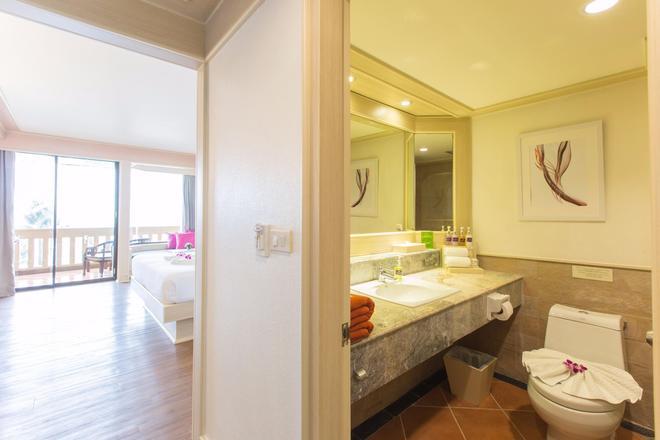 Beyond Resort Kata - Karon - Bathroom