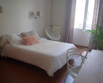 Hôtel d'Arvor - Lorient - Bedroom