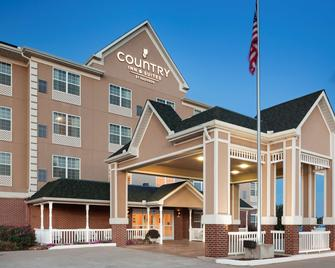 Country Inn & Suites by Radisson, Bowling Green - Bowling Green - Building