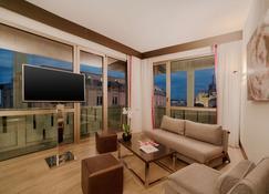 NH Collection Milano President - Milán - Sala de estar