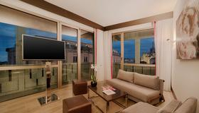 NH Collection Milano President - Milano - Vardagsrum