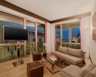NH Collection Milano President - Milan - Living room