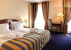 Grand Hôtel et Centre Thermal - Yverdon-les-Bains - Habitación