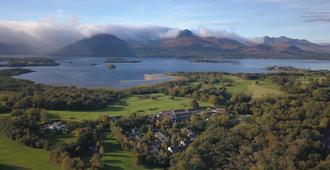 Castlerosse Park Resort - Killarney - Outdoors view