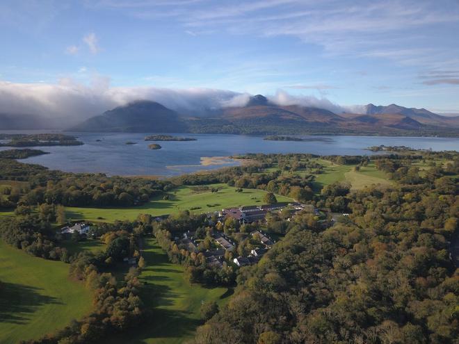 Castlerosse Park Resort - Killarney - Näkymät ulkona
