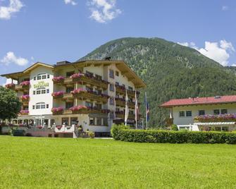 Hotel Liebes Caroline - Pertisau - Gebäude