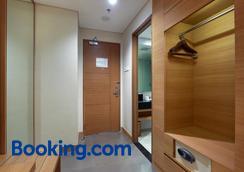 Aston Solo Hotel - Surakarta City - Room amenity