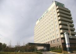 Hotel Route-Inn Wakamiya Inter - Miyawaka - Building