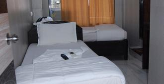 Hotel Holiday Inn - Bombay - Habitación