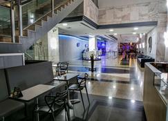 Mercure Brasilia Lider Hotel - Brasilia - Lobby