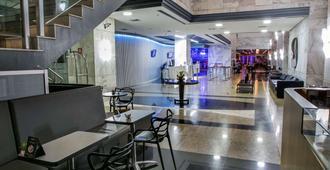 Mercure Brasilia Lider Hotel - Brasilia - Resepsjon