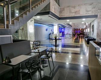Mercure Brasilia Lider Hotel - Brasília - Lobby