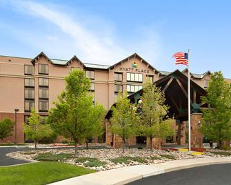 Hyatt Place Denver South Park Meadows - Lone Tree - Edificio